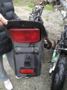 Брызговик Honda CB400