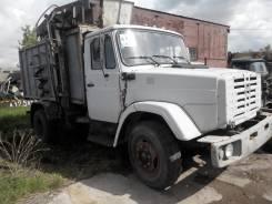 Продается Мусоровоз КО-440-4