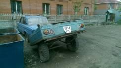 УАЗ 31512, 1989