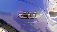 Honda Super Cub 110CC, 2010