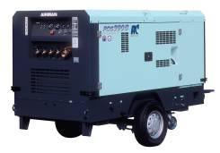 Продается дизельный компрессор Airman PDS390S