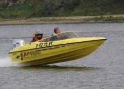 Продается Катер SAVA Viking 420 (2007 г. в. ) +  Mercury 60 Elptog