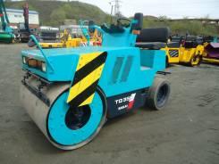 Sakai TG350, 2007