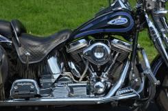 Harley-Davidson Softail Heritage Classic, 1998