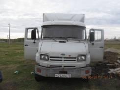 ЗИЛ 5301БО, 2003