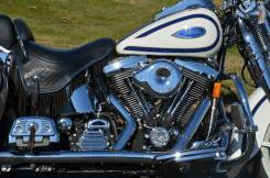 Harley-Davidson Softail Heritage Classic, 1997