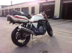 Honda CB 1000SF, 1996