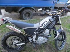 Yamaha XG250 Tricker, 2006