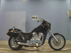 Suzuki VS 750 Intruder, 1992