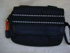 Байкерская сумочка на ремень Harley Davidson (HOG), Япония