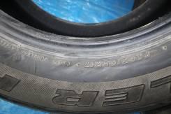 Bridgestone Dueler H/T. летние, 2006 год, б/у, износ 20%