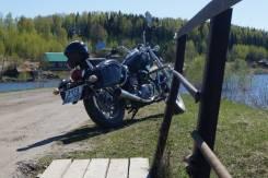 Baltmotors Classic 200, 2008