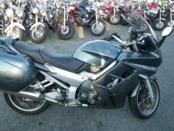 Yamaha FJ R1300, 2004