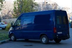 Volkswagen LT 28, 2002