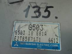 Блок управления двс. Mazda Proceed, UF66M, UV56R, UV66R, UVL6R G5E