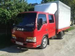 Jac HFC1020KR, 2011