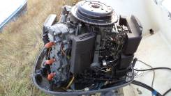 Подвесной двигатель Ямаха 200 по запчастям