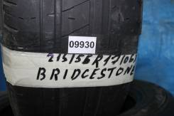 Bridgestone B-style RV. Летние, 2006 год, 60%
