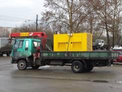 Сдаю генераторы в аренду в Барнауле, электростанции от 5 до 720 квт