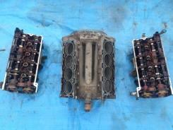 Двигатель в сборе. BMW 5-Series, E60 BMW 7-Series, E65, E66 BMW X5, E53 N62B44, N62B36, N62B40, N62B48, N62B48TU