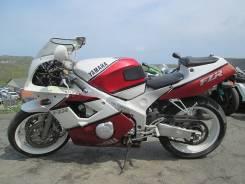 Yamaha FZR 400, 1994