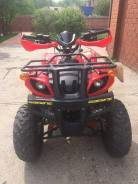 ASA ATV 150, 2012