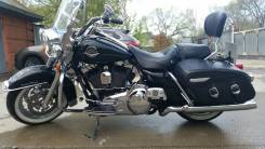 Harley-Davidson Touring Road King Classic, 2010
