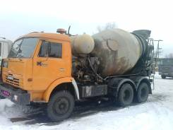 КАМАЗ 69360А, 2002