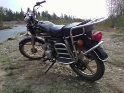 Honda CB48Q-2, 2010