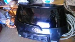 Дверь багажника. Toyota ist, NCP60, 61, 65