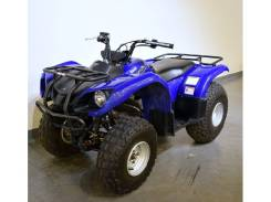 Yamaha Grizzly 125, 2006