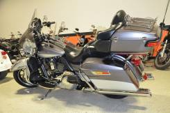 Harley-Davidson Touring Electra Glide Ultra Classic, 2014