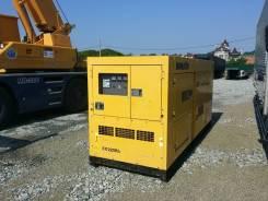 Продается дизельная электростанция Komatsu EG220BS-3 220 KVA