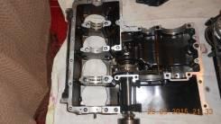 Блок картера двигателя Kawasaki ZZR 1100, 92 г