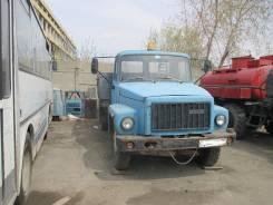 ГАЗ 3307, 1991