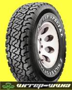 Silverstone AT-117 Special, 245/70R16