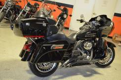 Harley-Davidson CVO Road Glide Ultra, 2012