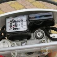 Honda XR 250, 2007