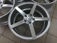 Vossen CV3 R17 5х112 на Audi, Volkswagen, Mercedes