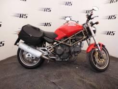 Ducati M900, 1999