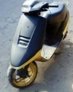 Honda TactAF-24, 2004