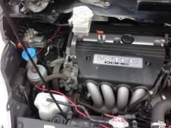 Двигатель K20A Honda Stepwgn 2006 2WD