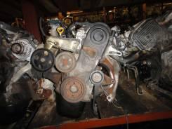 Контрактный б/у двигатель 5A-FE Old на Toyota