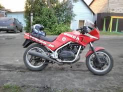 Honda, 1988
