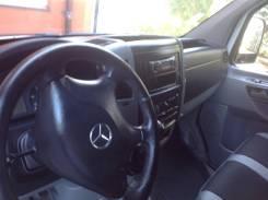Mercedes-Benz Sprinter, 2006