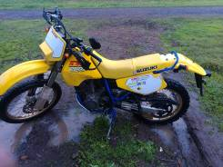 Suzuki DR, 1997