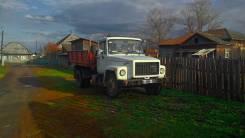 Продам грузовик Газ 3309