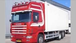 Scania 144-460, 2004