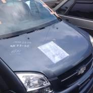 Капот Suzuki Swift