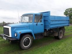 ГАЗ 3507, 1994